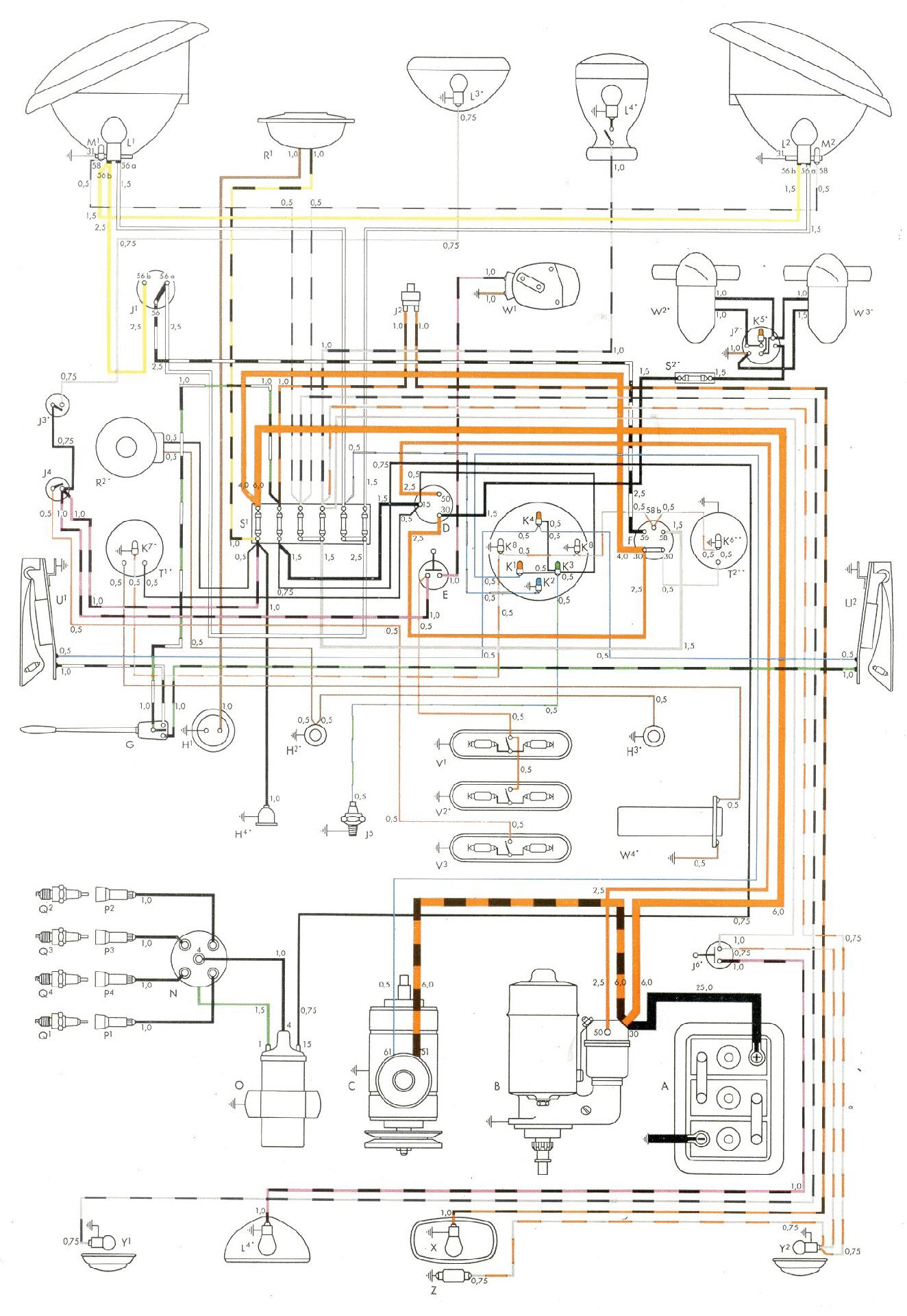Ziemlich Drahtverstärker Diagramm Ideen - Schaltplan Serie Circuit ...